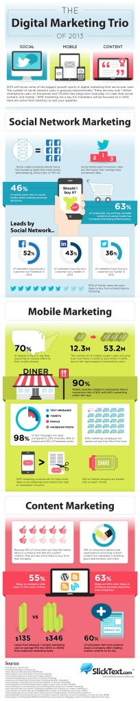 digital-marketing-trio infographic