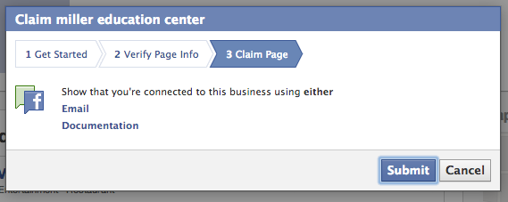How to fix duplicate pages in Facebook