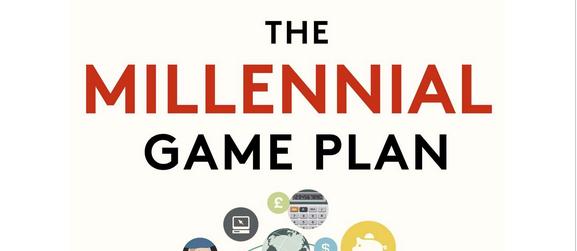 Lauran Shin The Millennial Game Plan